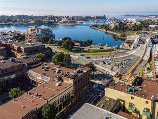 Photo 29: 409 595 Pandora Ave in : Vi Downtown Condo for sale (Victoria)  : MLS®# 862378