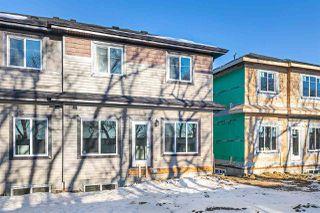 Photo 44:  in Edmonton: Zone 55 House Half Duplex for sale : MLS®# E4224469