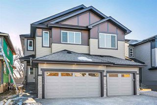 Photo 1:  in Edmonton: Zone 55 House Half Duplex for sale : MLS®# E4224469