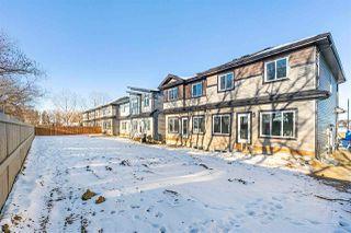 Photo 40:  in Edmonton: Zone 55 House Half Duplex for sale : MLS®# E4224469