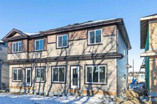 Photo 39:  in Edmonton: Zone 55 House Half Duplex for sale : MLS®# E4224469