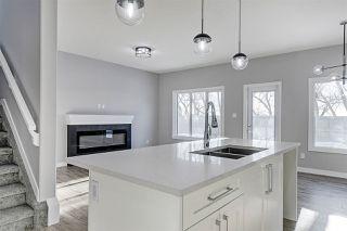 Photo 4:  in Edmonton: Zone 55 House Half Duplex for sale : MLS®# E4224469