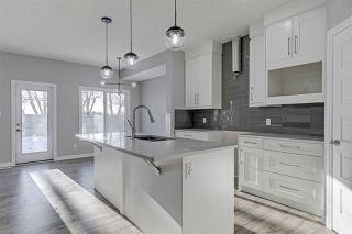 Photo 2:  in Edmonton: Zone 55 House Half Duplex for sale : MLS®# E4224469