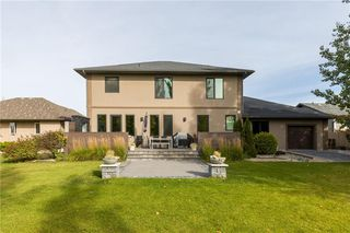 Photo 38: 14 Breezy Bend in Steinbach: R16 Residential for sale : MLS®# 202100766