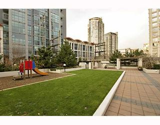 Photo 4: # 603 1295 RICHARDS ST in : Downtown VW Condo for sale (Vancouver West)  : MLS®# V795258