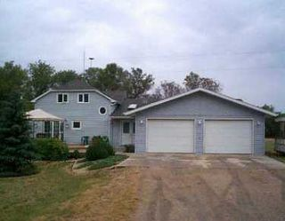 Photo 1: RD 9 EAST in Morris: Manitoba Other Single Family Detached for sale : MLS®# 2513542