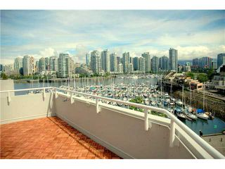 "Photo 2: # 311 674 LEG IN BOOT SQ in Vancouver: False Creek Condo for sale in ""MARKET HILL"" (Vancouver West)  : MLS®# V853162"