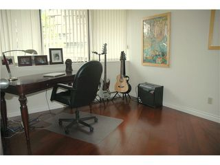 "Photo 9: # 311 674 LEG IN BOOT SQ in Vancouver: False Creek Condo for sale in ""MARKET HILL"" (Vancouver West)  : MLS®# V853162"
