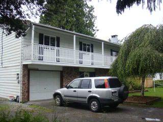 Photo 3: 21169 RIVER RD in Maple Ridge: Southwest Maple Ridge House for sale : MLS®# V841638