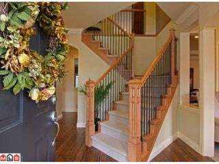 """Photo 2: 2899 147A ST in Surrey: Elgin Chantrell House for sale in """"HERITAGE TRAILS"""" (South Surrey White Rock)  : MLS®# F1109378"""