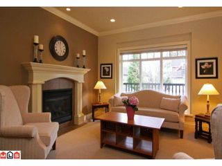 """Photo 3: 2899 147A ST in Surrey: Elgin Chantrell House for sale in """"HERITAGE TRAILS"""" (South Surrey White Rock)  : MLS®# F1109378"""