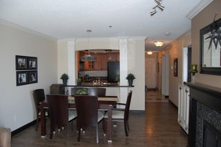 "Photo 4: 312 33165 2nd Avenue in Mission: Condo for sale in ""Mission Manor"" : MLS®# F1124382"