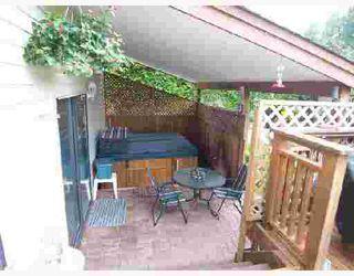 Photo 10: 24849 119TH Avenue in Maple_Ridge: Websters Corners House for sale (Maple Ridge)  : MLS®# V663878