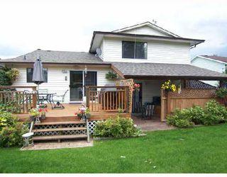 Photo 9: 24849 119TH Avenue in Maple_Ridge: Websters Corners House for sale (Maple Ridge)  : MLS®# V663878