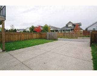 Photo 10: 12145 232ND Street in Maple_Ridge: East Central House for sale (Maple Ridge)  : MLS®# V672869