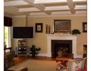 "Photo 7: 3755 DEVONSHIRE Drive in Surrey: Morgan Creek House for sale in ""MORGAN CREEK"" (South Surrey White Rock)  : MLS®# F2728155"
