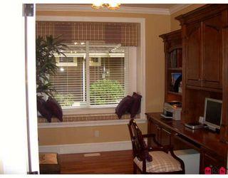"Photo 5: 3755 DEVONSHIRE Drive in Surrey: Morgan Creek House for sale in ""MORGAN CREEK"" (South Surrey White Rock)  : MLS®# F2728155"