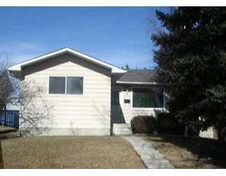 Photo 1:  in CALGARY: Braeside Braesde Est Residential Detached Single Family for sale (Calgary)  : MLS®# C3162390