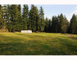 Photo 9: 12606 251ST Street in Maple_Ridge: Websters Corners House for sale (Maple Ridge)  : MLS®# V691278