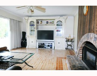 Photo 5: 12606 251ST Street in Maple_Ridge: Websters Corners House for sale (Maple Ridge)  : MLS®# V691278