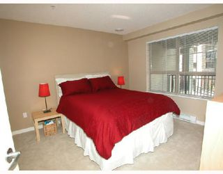 "Photo 4: 302 2958 SILVER SPRINGS Boulevard in Coquitlam: Westwood Plateau Condo for sale in ""TAMARISK"" : MLS®# V691499"