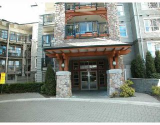 "Photo 1: 302 2958 SILVER SPRINGS Boulevard in Coquitlam: Westwood Plateau Condo for sale in ""TAMARISK"" : MLS®# V691499"