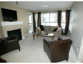 "Photo 2: 302 2958 SILVER SPRINGS Boulevard in Coquitlam: Westwood Plateau Condo for sale in ""TAMARISK"" : MLS®# V691499"