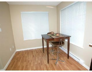 "Photo 8: 302 2958 SILVER SPRINGS Boulevard in Coquitlam: Westwood Plateau Condo for sale in ""TAMARISK"" : MLS®# V691499"