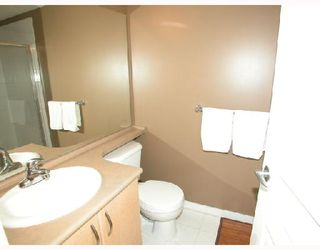 """Photo 6: 302 2958 SILVER SPRINGS Boulevard in Coquitlam: Westwood Plateau Condo for sale in """"TAMARISK"""" : MLS®# V691499"""