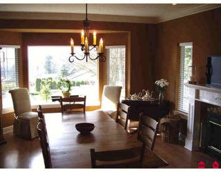 "Photo 3: 2192 EVERETT Street in Abbotsford: Abbotsford East House for sale in ""Everett Estates"" : MLS®# F2805395"