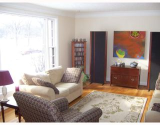 Photo 4: 448 BROCK Street in WINNIPEG: River Heights / Tuxedo / Linden Woods Residential for sale (South Winnipeg)  : MLS®# 2803760