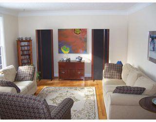 Photo 10: 448 BROCK Street in WINNIPEG: River Heights / Tuxedo / Linden Woods Residential for sale (South Winnipeg)  : MLS®# 2803760
