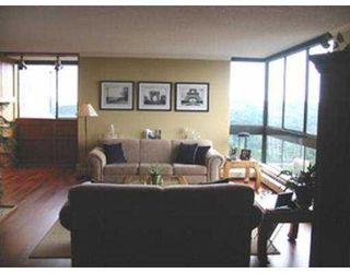 "Photo 2: 2202 9280 SALISH CT in Burnaby: Sullivan Heights Condo for sale in ""EDGEWOOD"" (Burnaby North)  : MLS®# V544747"