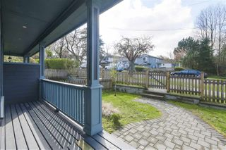 """Main Photo: 1467 E 18TH Avenue in Vancouver: Knight House 1/2 Duplex for sale in """"CEDAR COTTAGE"""" (Vancouver East)  : MLS®# R2403386"""