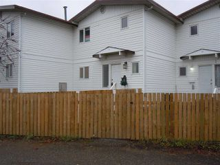 Main Photo: 9 2007 UPLAND Street in Prince George: VLA Townhouse for sale (PG City Central (Zone 72))  : MLS®# R2421190