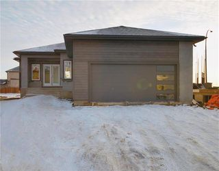 Photo 2: 39 Sansregret Court in Winnipeg: Charleswood Residential for sale (1H)  : MLS®# 1932747