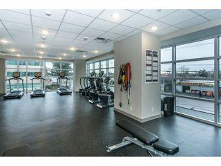 """Photo 2: 711 11967 80 Avenue in Delta: Scottsdale Condo for sale in """"DELTA RISE"""" (N. Delta)  : MLS®# R2431533"""