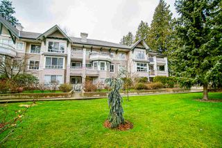 "Photo 1: 303 7383 GRIFFITHS Drive in Burnaby: Highgate Condo for sale in ""18 TREES"" (Burnaby South)  : MLS®# R2436081"