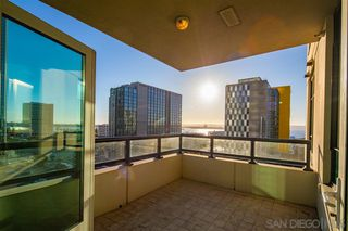Photo 7: DOWNTOWN Apartment for rent : 2 bedrooms : 1199 Pacific Hwy #1004 in San Diego