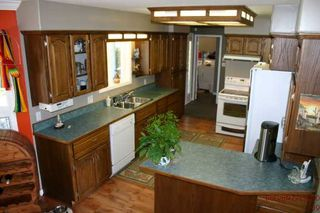 Photo 11: 3410 Roberge Place in Tappen: Acreage with home Residential Detached for sale : MLS®# 9218732