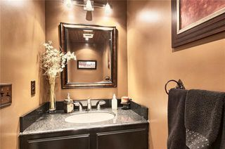 Photo 14: 603 15 Street NW in Calgary: Hillhurst Semi Detached for sale : MLS®# C4300214