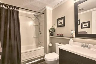 Photo 26: 603 15 Street NW in Calgary: Hillhurst Semi Detached for sale : MLS®# C4300214