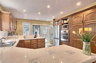 Photo 12: 603 15 Street NW in Calgary: Hillhurst Semi Detached for sale : MLS®# C4300214