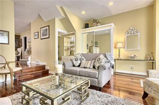 Photo 3: 603 15 Street NW in Calgary: Hillhurst Semi Detached for sale : MLS®# C4300214