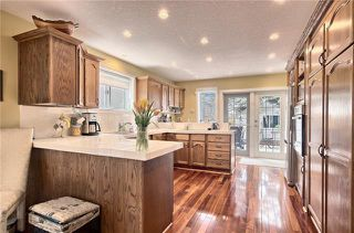 Photo 10: 603 15 Street NW in Calgary: Hillhurst Semi Detached for sale : MLS®# C4300214
