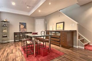 Photo 28: 603 15 Street NW in Calgary: Hillhurst Semi Detached for sale : MLS®# C4300214