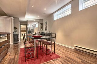Photo 30: 603 15 Street NW in Calgary: Hillhurst Semi Detached for sale : MLS®# C4300214