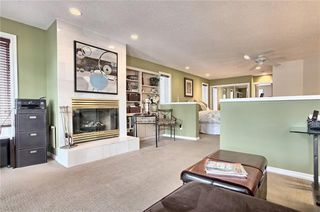 Photo 18: 603 15 Street NW in Calgary: Hillhurst Semi Detached for sale : MLS®# C4300214
