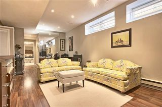 Photo 29: 603 15 Street NW in Calgary: Hillhurst Semi Detached for sale : MLS®# C4300214