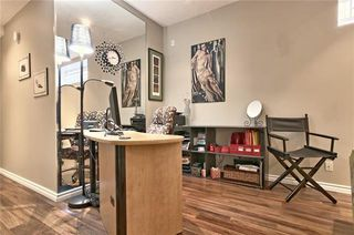 Photo 31: 603 15 Street NW in Calgary: Hillhurst Semi Detached for sale : MLS®# C4300214